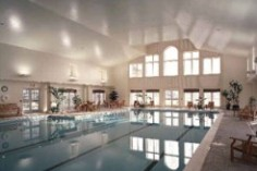 Garden Spot Village Swimming Pool