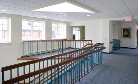 First United Methodist Church - Lancaster, PA - Addition/Renovation