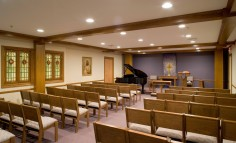 First United Methodist Church - Lancaster, PA - Addition/Renovation