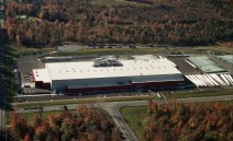 Gamesa Energy USA - Fiberblade Manufacturing Plant