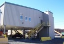 ArcelorMittal USA - Utility Coordinator Building