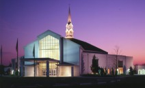 Christian Life Center - Addition/Renovation