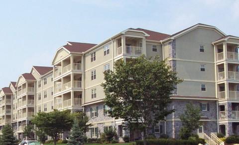 Garden Spot Village - East Apartments