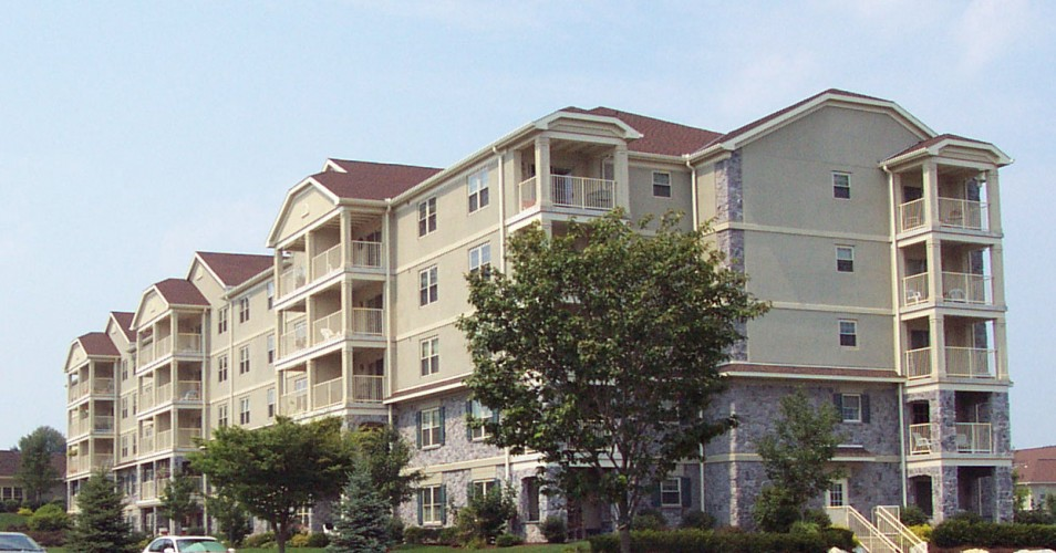 Garden Spot Village - East Apartments