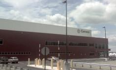 Gamesa Energy USA - Fiberblade Manufacturing Plant