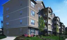 Garden Spot Village - West Apartments