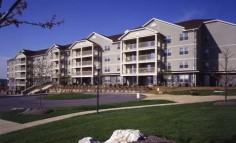 Garden Spot Village - South Apartmen