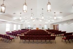 Grace Fellowship Church - Addition/Renovation