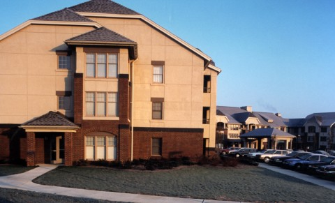 Landis Homes - Harvest View Apartments