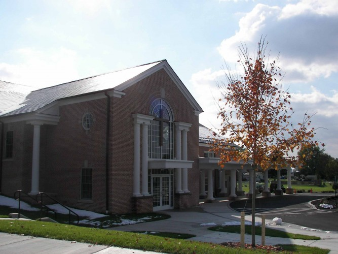 Mountville Church of the Brethren - Addition/Renovation