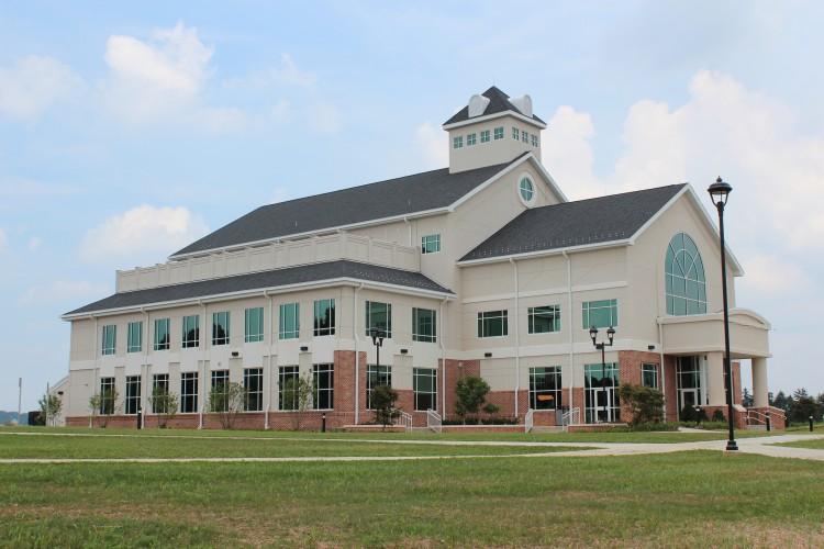 Lancaster Bible College - Teague Learning Commons
