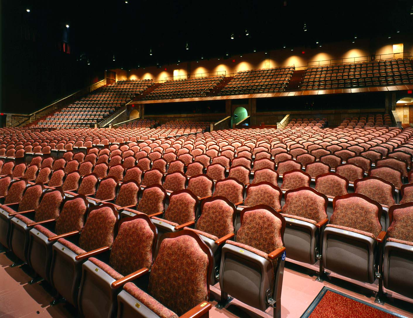 the importance of sound in a theater The difference between curated collections of existing material and commissioning music for a film/tv project, as well as the importance of a good music.