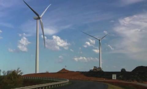 Frey Wind Farm