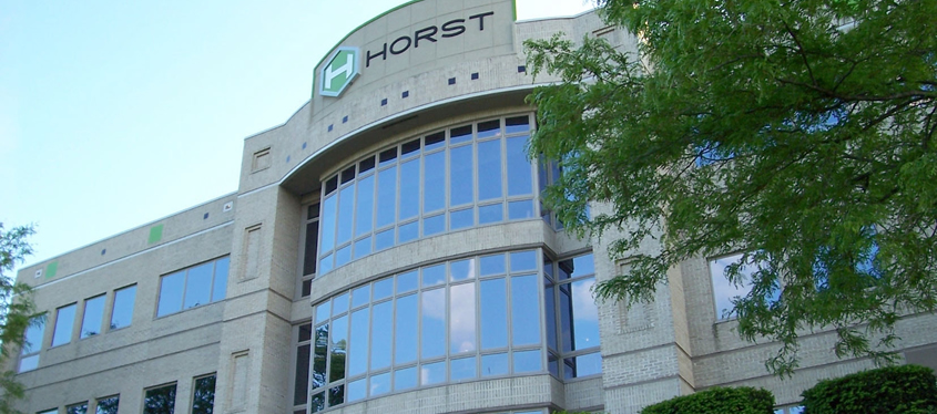 Horst Group Building