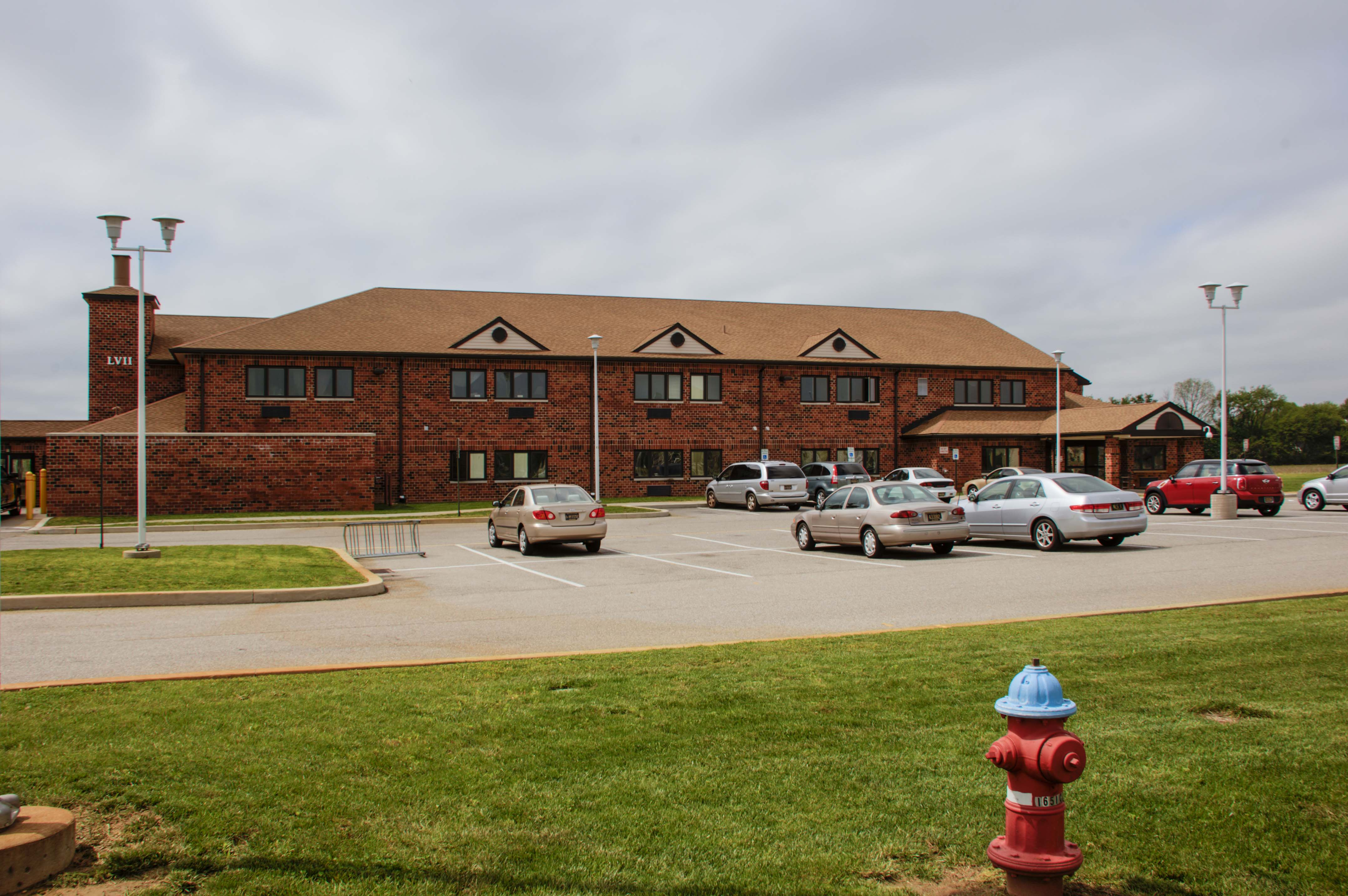 Luther Village of Dover | Dover, DE | Horst Construction
