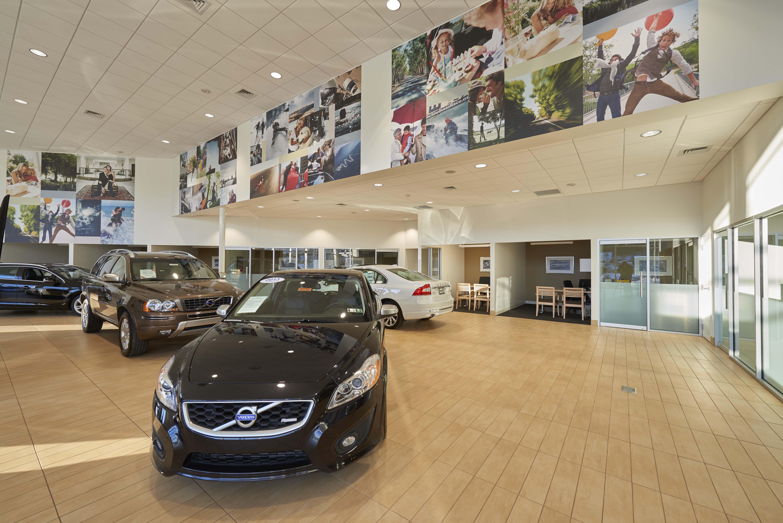 Car Dealership Addition West Chester Pa Horst