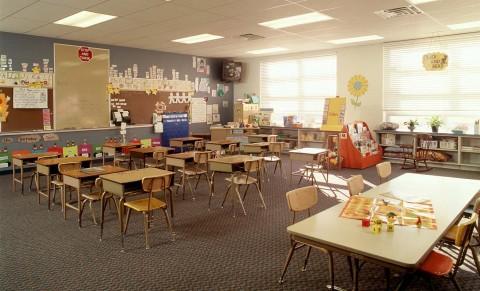 Locust Grove Mennonite School