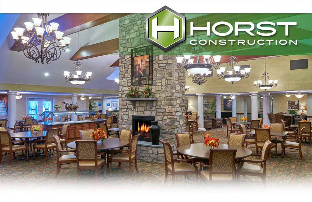 Horst And Country Meadows Senior Living Construction