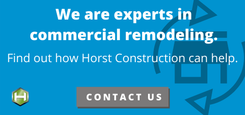 commercial remodeling experts