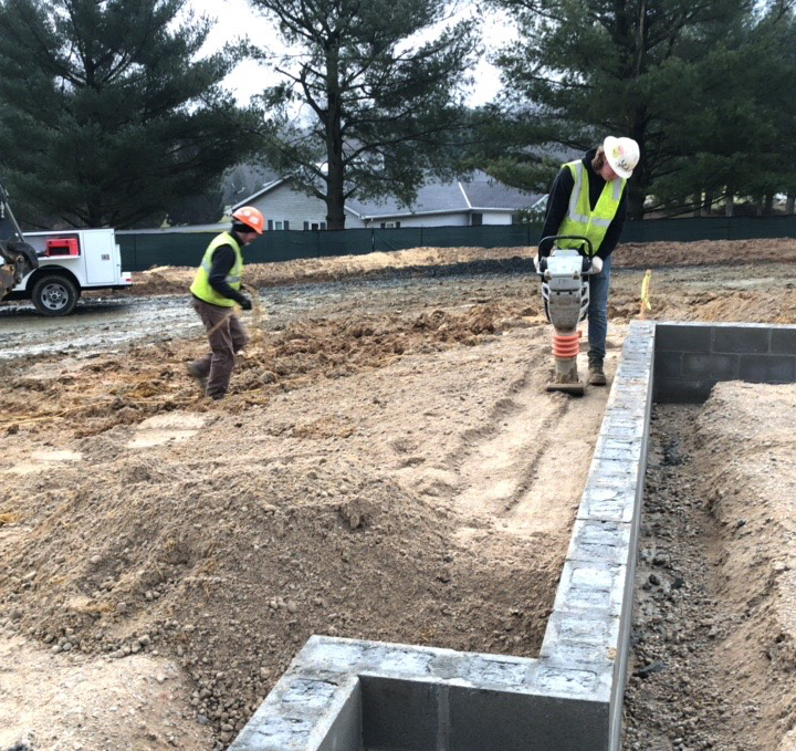 construction project delaware