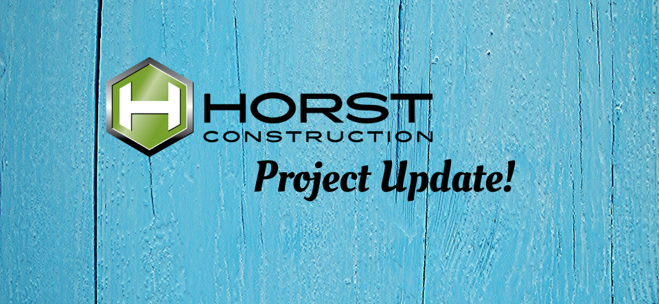 Project Update header
