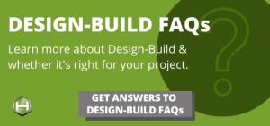 design build questions