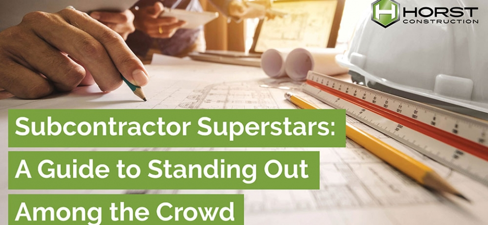 a guide to standing out among the crowd